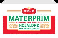 Margarina Materprim Hojaldre