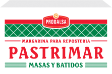 Margarina Pastrimar Masas y batidos