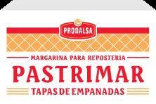 Margarina Pastrimar Tapas de empanadas